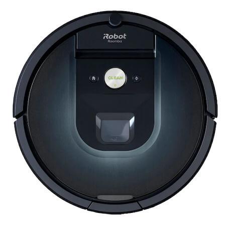 Robot de aspirare Roomba