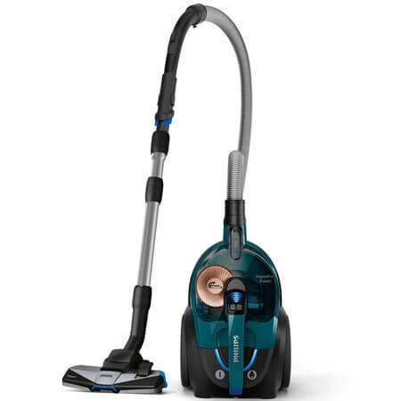Aspirator fara sac Philips PowerPro