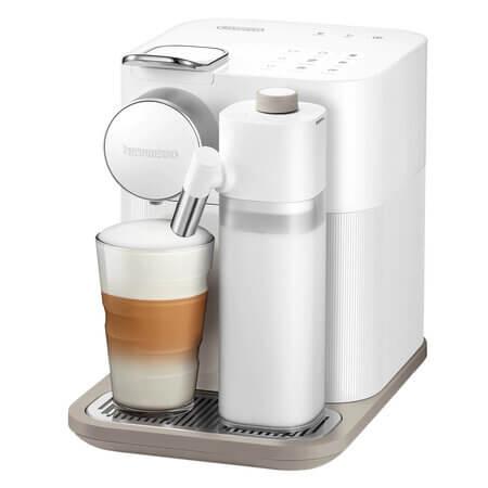 Espressor Nespresso Gran Lattissima