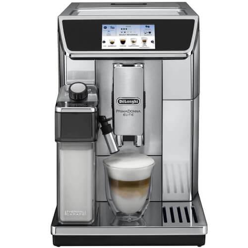 Espressor automat DeLonghi Primadonna