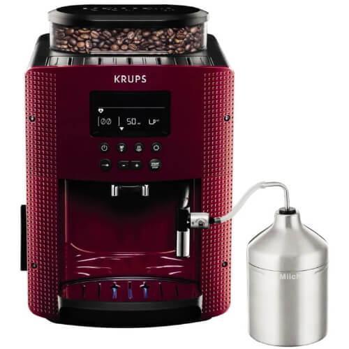 Espressor automat Krups Espresseria