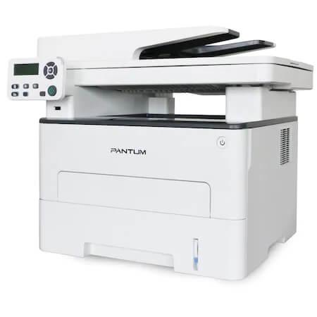 Imprimanta Multifunctionala Laser Pantum