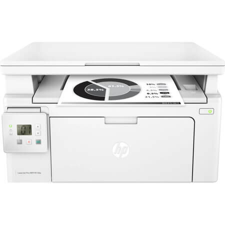 Multifunctional laser monocrom HP