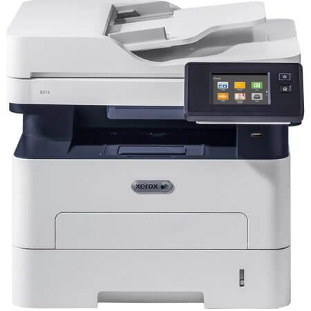 Multifunctional laser monocrom Xerox