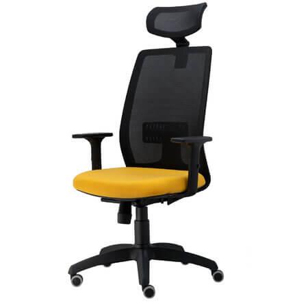 Scaun ergonomic de birou TRAFFIC CHAIRS