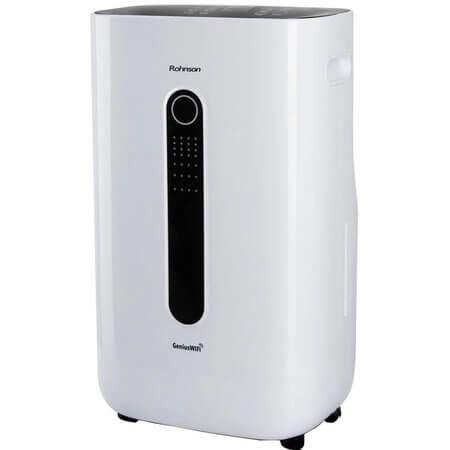 Dezumidificator si purificator R9820