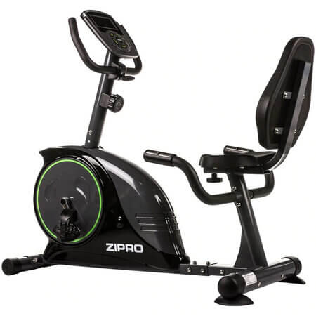 Bicicleta orizontala Zipro Easy