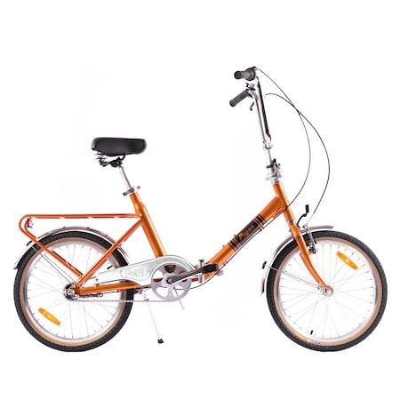 Bicicleta Pegas Practic Retro