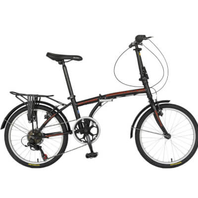 Bicicleta pliabila 20 inch