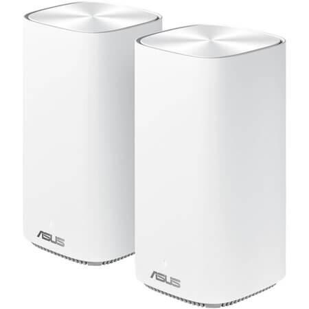 Sistem Wi-Fi Mesh ASUS ZenWiFi AC1500