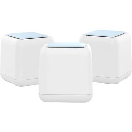 Sistem Wi-Fi Mesh PNI