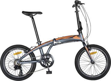bicicleta pliabila carpat
