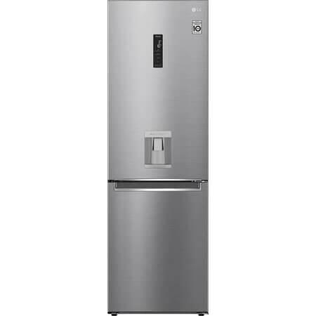 Combina frigorifica LG GBF71PZDMN