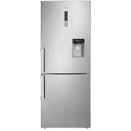 Combina frigorifica Samsung RL4363FBASL