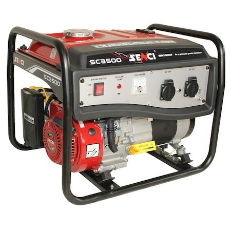 Generator curent electric profesional