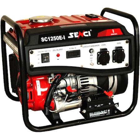 Generator de curent 1000 W