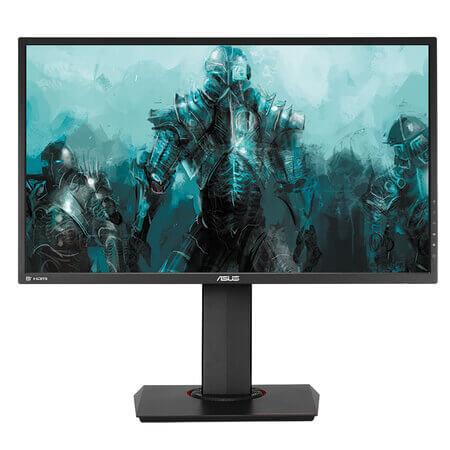 Monitor Gaming LED ASUS 27