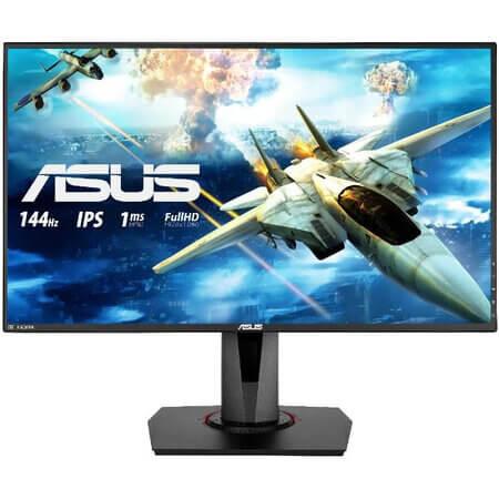 Monitor Gaming LED IPS ASUS 27