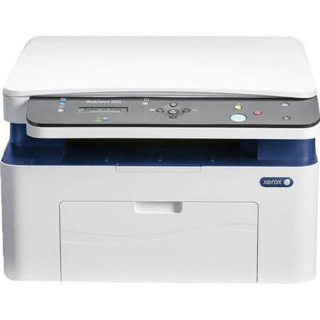 Multifunctional laser monocrom Xerox WorkCentre
