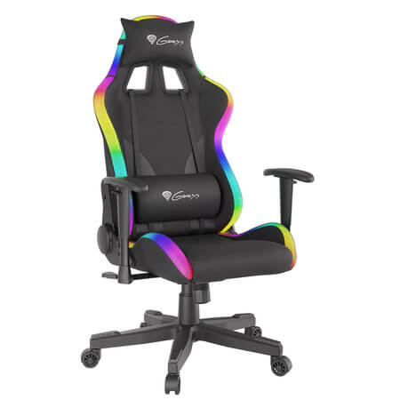 Scaun pentru gaming Genesis Trit 600