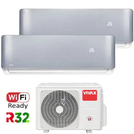 Aer conditionat Multisplit Vivax R-Design ACP-18