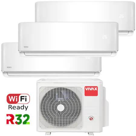Aer conditionat Multisplit Vivax R-Design ACP-21