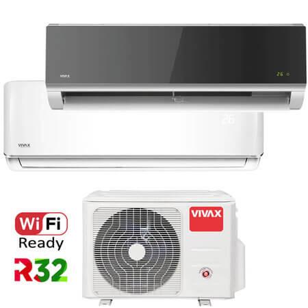 Aer conditionat Multisplit Vivax R-Design