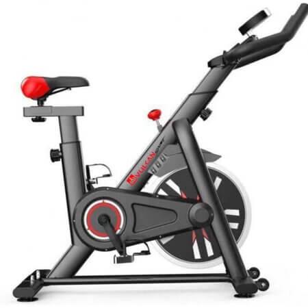 Bicicleta Spinning Indoor Vulkan