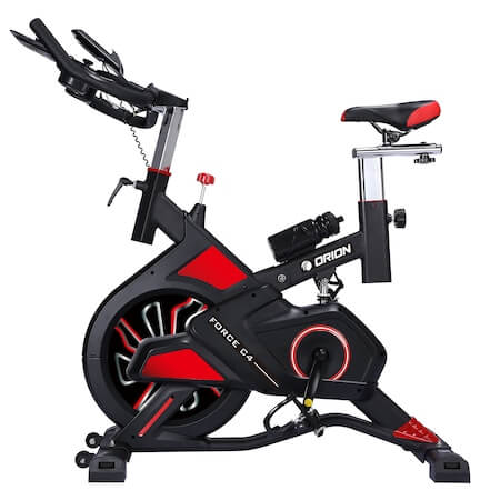 Bicicleta spinning Orion Force fitness