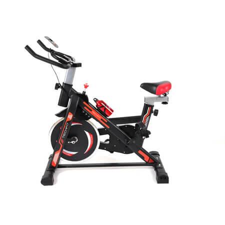 Bicicleta spinning TECHFIT fitness