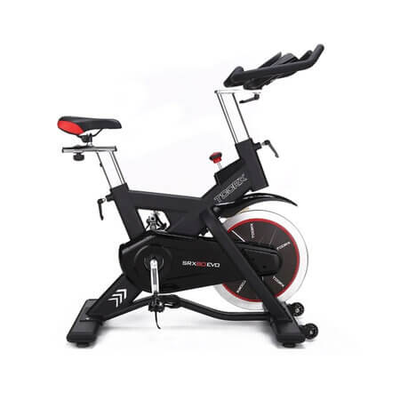 Bicicleta spinning TOORX fitness