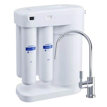 Filtru apa potabila cu osmoza inversa